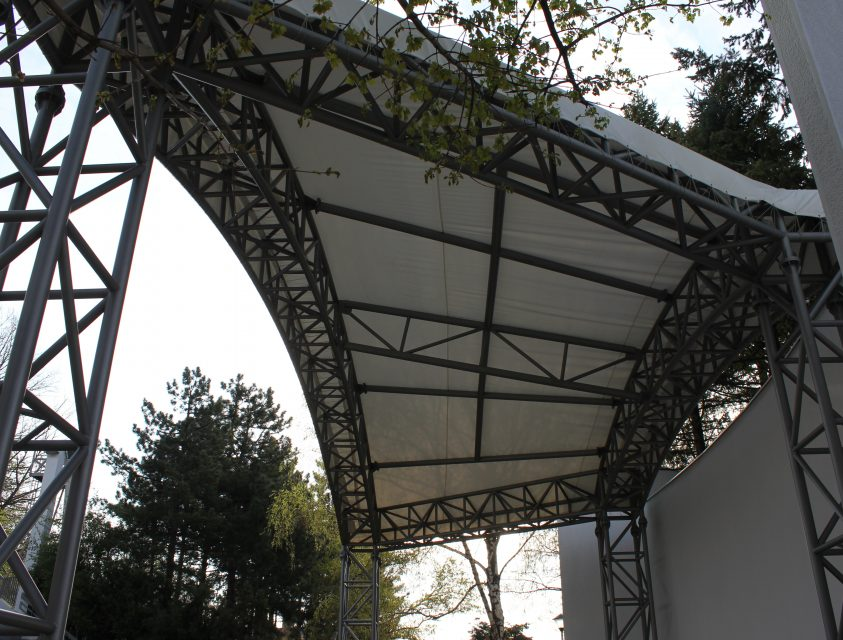 Amfiteatar 1