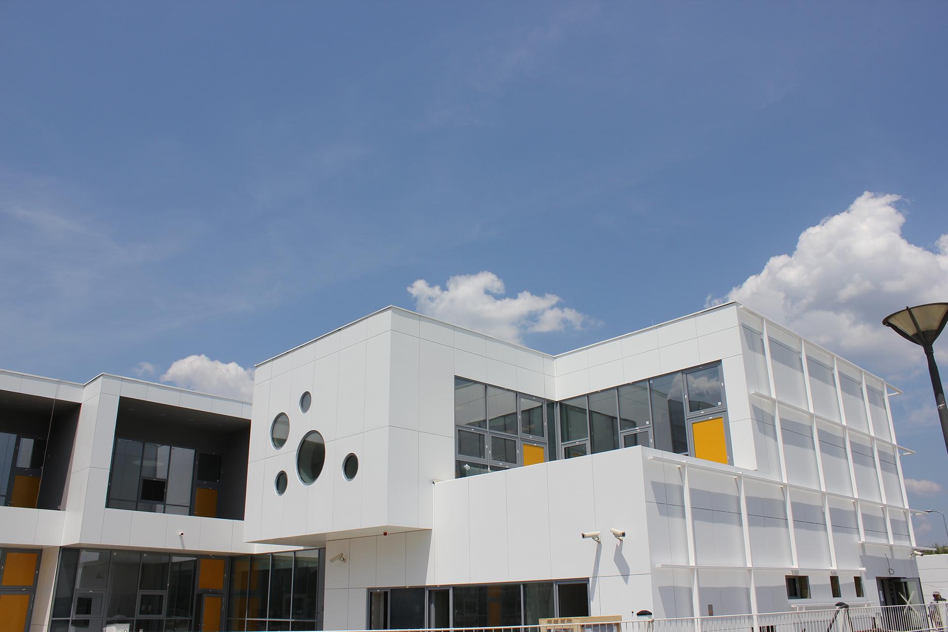 Ventilisane fasade i bravarski radovi