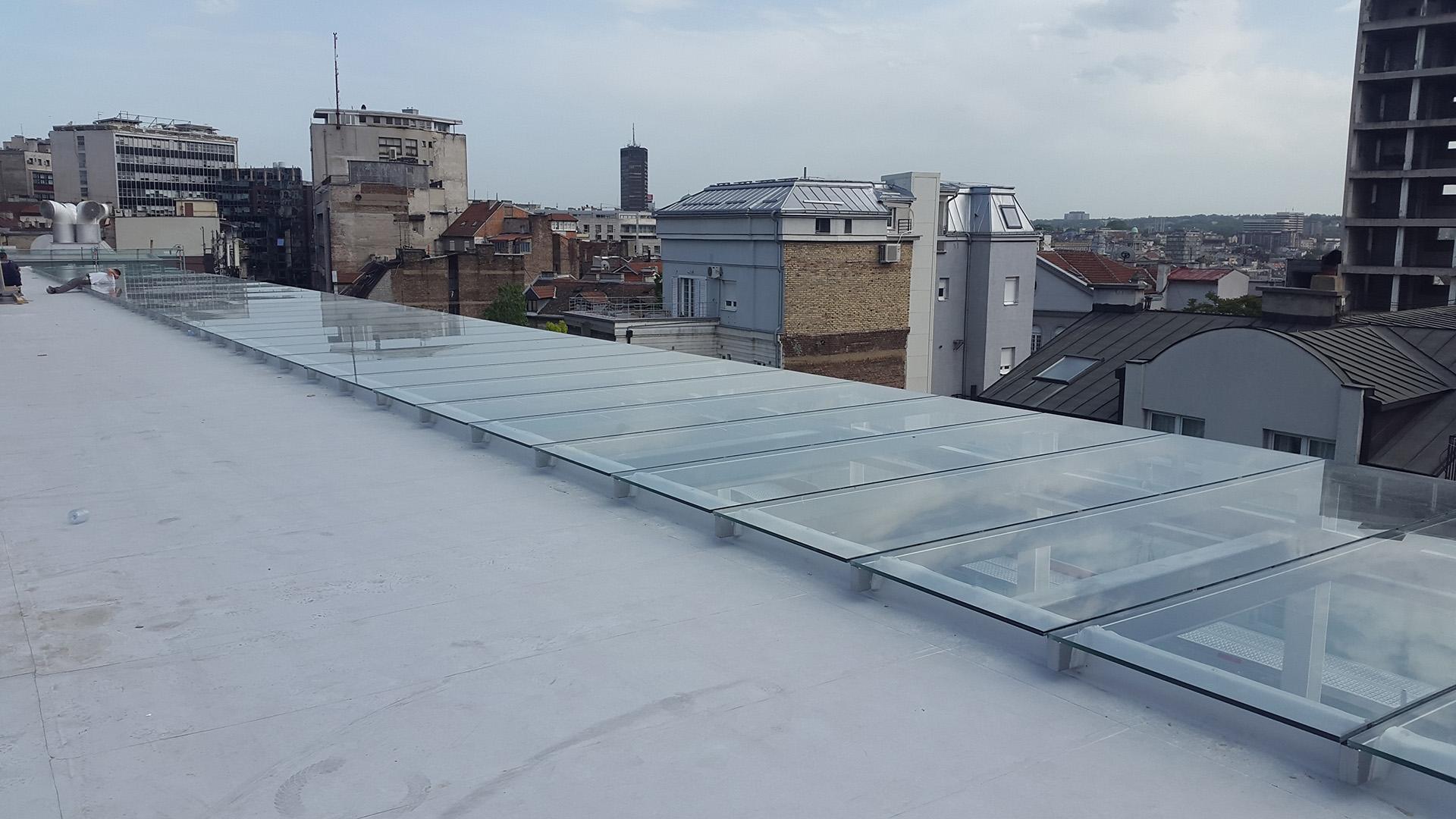 VISS fasade i krovovi