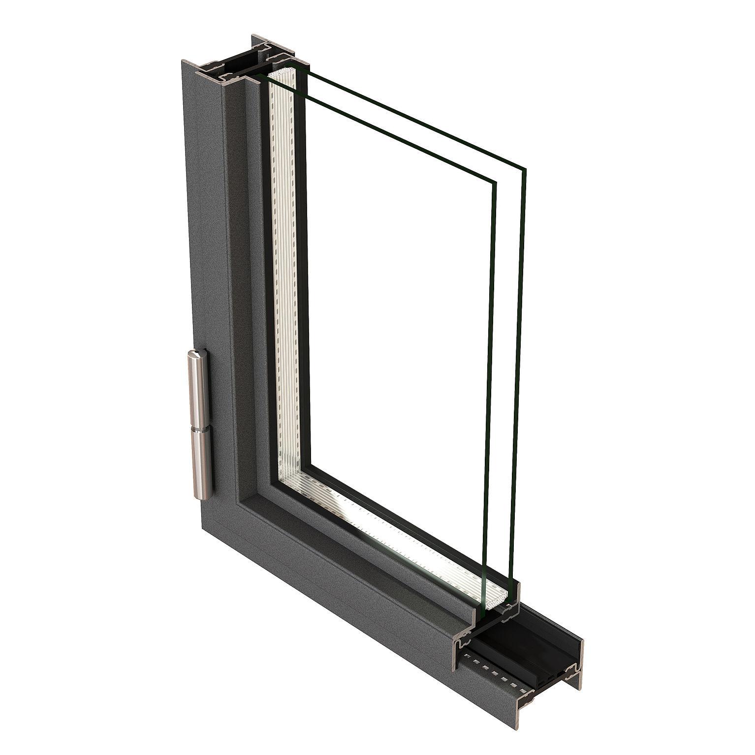 Janisol Arte 2.0 prozori