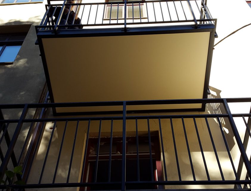 Svedska balkoni 1
