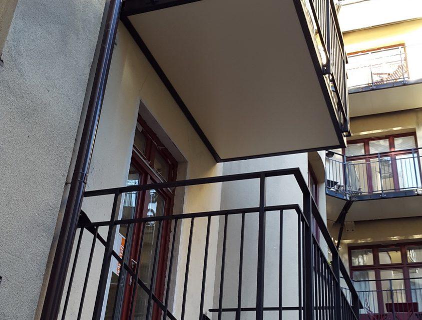 Svedska balkoni 2