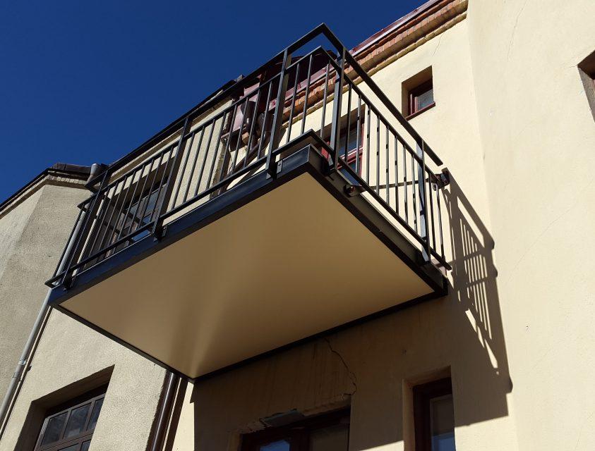 Svedska balkoni